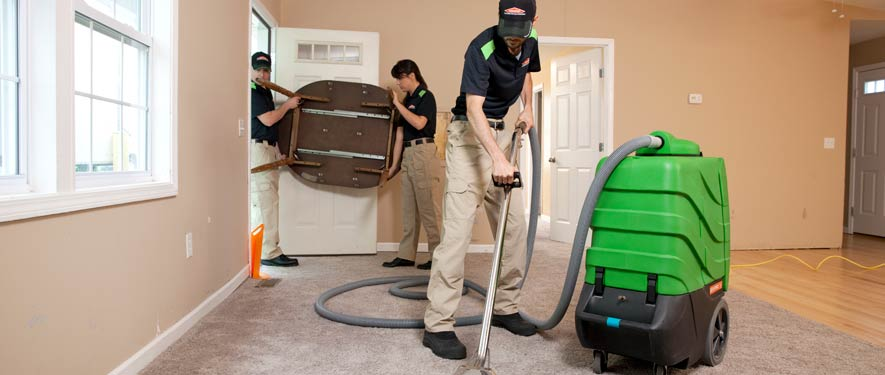 Tillamook, OR residential restoration cleaning